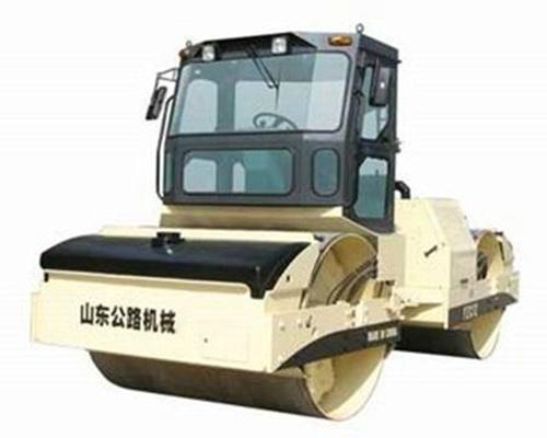 YZC12型串聯振(zhen)動壓(ya)路機