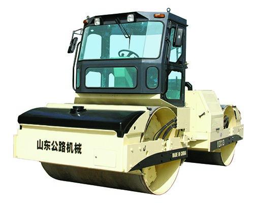 YZC13型串聯振(zhen)動壓(ya)路機